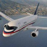 Ирландская CityJet заказала 15 новых SSJ100 [видео]
