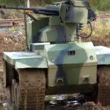 Боевой комплекс «Нерехта» готовится к полномасштабным испытаниям [видео]