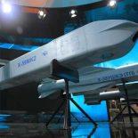 Квадратные ракеты для ПАК ФА — Х-59МК2 и Х-58УШКЭ [видео]