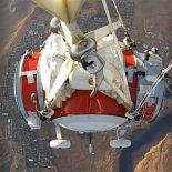 World View начала пробные запуски своего «космического корабля» [видео]