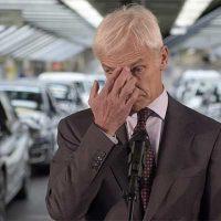 Шкандаль: VW еще и финансировал сомнительные исследования EUGT