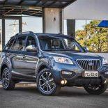 В России автомобили Lifan продаваться будут через AliExpress [видео]