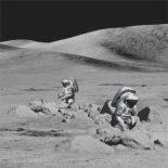Конгресс США дает добро на добычу всего в Космосе [видео]
