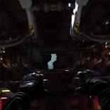 Космический VR-шутер Gunjack для Gear VR: к вылету готов! [видео]