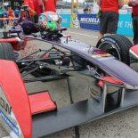 Roborace: первую беспилотную «Формулу» обещают в следующем году