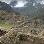 Потерянный город инков: Мачу-Пикчу можно посетить в Street View [видео]