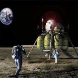 NASA планирует отказаться от МКС в пользу Луны и Марса [видео]