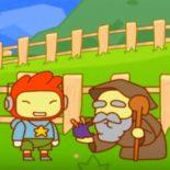 Вышла Scribblenauts Unlimited для Android и iOS [видео]