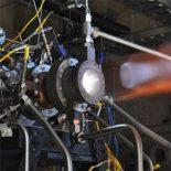 NASA тестит ракетный двигатель, созданный с помощью 3D-принтера [видео]