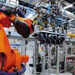 Завод двигателей BMW запущен в китайском Шэньяне