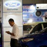 Ford Motor прощается с рынками Японии и Индонезии