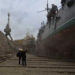 Аврора: сколько сегодня стоит ремонт крейсера [видео]