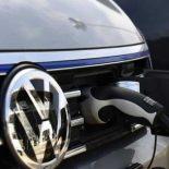 Volkswagen отвлечет самым дешевым электрокаром [видео]
