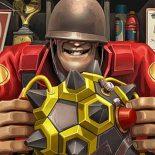 Valve выводит свою Team Fortress 2 в большой киберспорт [видео]