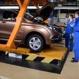 АвтоВАЗ планирует экспортировать автомобили в Сирию и Ливан [видео]