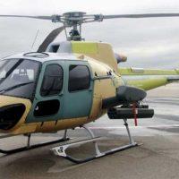 HForce GWS — модульная система вооружений для гражданской авиации [фото]