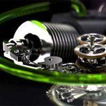 Часовая марка HYT готовит гидро-механические украшения и не только [видео]