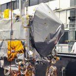 OSIRIS-REX: в NASA приступили к термоваккумным испытаниям аппарата [видео]