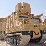Армия Её Величества отказалась от бронетранспортеров Warthog [видео]