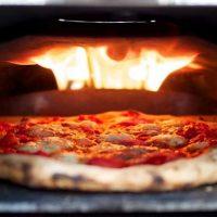 Пицца неаполитано за 90 секунд и в полевых условиях [видео] — Roccbox