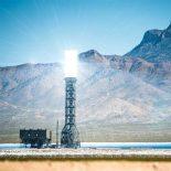 В GE придумали, как сделать из CO2 накопитель солнечной энергии