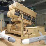 Катар готовится заказать ПБРК с ракетами Marte ER повышенной дальности [видео]