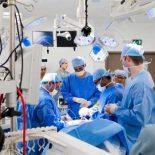 Первый VR-стрим хирургической операции в прямом эфире [видео]