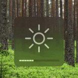 Не 16, а 64: как включить очень тонкую настройку громкости и яркости на Mac-е или MacBook-е