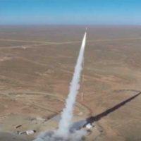 Проект HIFiRE показал результат: 7.5 Маха на высоте 278 км [видео]
