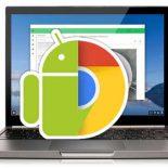 Список Chromebook-ов, которые поддерживают Android-приложения с Play Маркета