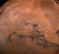 NASA дает миллион за технологию добычи сахара из марсианского CO2