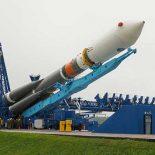 РКН «Союз-2.1Б» со спутником «Глонасс-М» успешно стартовал с космодрома «Плесецк» [видео]