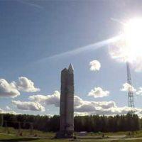 Аппарат Космос-2517 выведен на орбиту ракетой-носителем «Рокот» [видео]