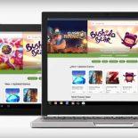 Как будут работать Android-приложения на Chromebook-ах [видео]