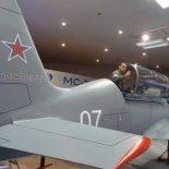 Минобороны РФ заказало 150 легких УТС Як-152