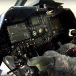 С системой MUM-T дронами управлять можно с борта ударных AH-64E [видео]