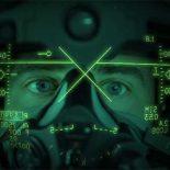 BAE Systems завершила разработку нашлемного дисплея Striker II для пилотов Typhoon [видео]