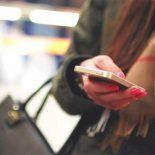 С брендами онлайн женщины предпочитают взаимодействовать «лайками» и через приложения