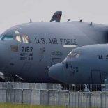ВВС США потеряли базу данных внутренних расследований и жалоб: обошлось без хакеров