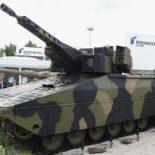 Rheinmetall показала универсальную БМП Lynx [видео]