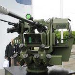 Krauss-Maffei Wegmann показал новый боевой модуль FLW500 [фото]