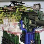 Южная Корея планирует роботизировать гаубицы K9 Thunder [видео]