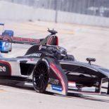 К гонкам Formula E Faraday Future с Dragon Racing готовятся вместе [видео]