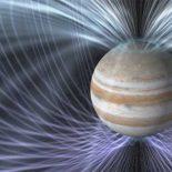Новые данные с зонда Juno: слушаем «РЁВ» Юпитера [видео]