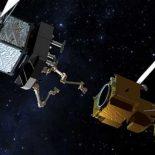 Китай успешно перезаправил спутник Tianyuan-1 прямо на орбите