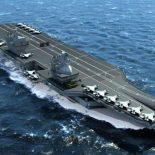 SDSR-2015: Великобритания начинает наращивать военную мощь, впервые со времен Холодной войны [видео]