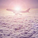 Из-за климатических изменений облака стягиваются к полюсам