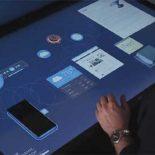 Офис 2030: сенсорные панели, голография, ИИ и биофилия [видео]