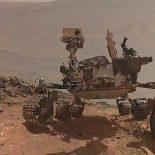 Специалисты NASA обновили систему AEGIS — мозг марсохода Curiosity