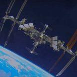 Совместная комисия Роскосмоса и NASA начала работу [видео]
